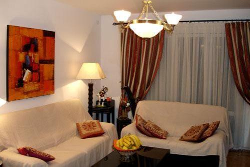 Квартира в Святом Стефане, Черногория, 59 м2 - фото 1