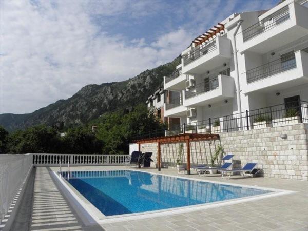 Квартира в Муо, Черногория, 69 м2 - фото 1