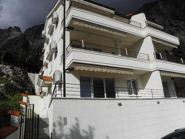 Квартира в Ораховаце, Черногория, 90 м2 - фото 1