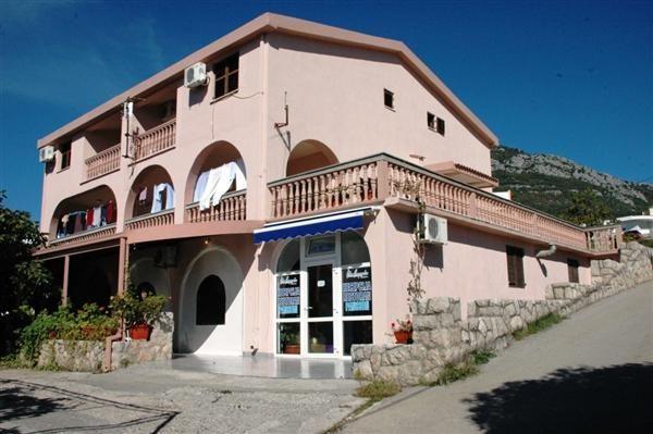 Отель, гостиница в Шушани, Черногория, 432 м2 - фото 1
