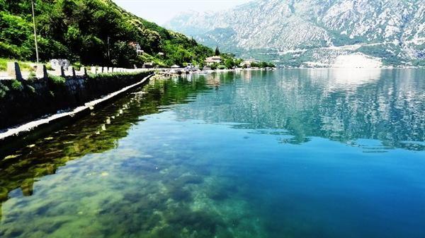 Земля в Которе, Черногория, 5862 м2 - фото 1