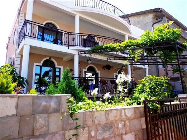 Дом в Добра Воде, Черногория, 270 м2 - фото 1