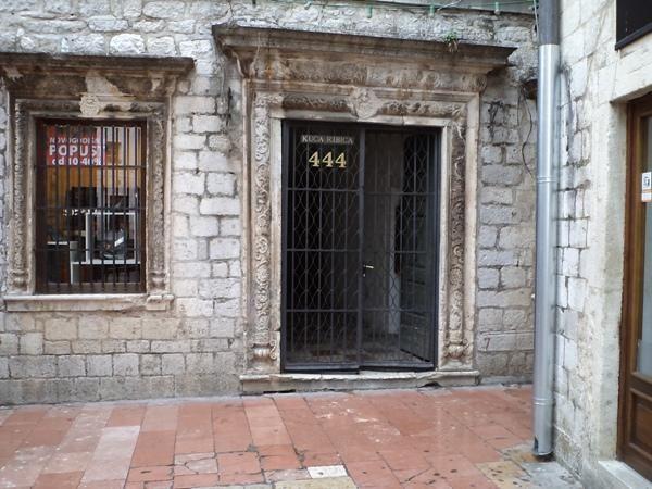 Отель, гостиница в Которе, Черногория, 123 м2 - фото 1