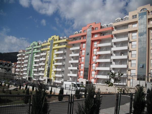 Квартира в Будве, Черногория, 26 м2 - фото 1