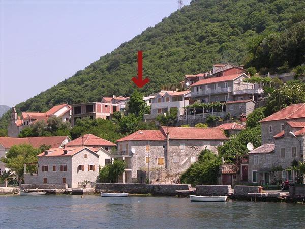 Дом в Лепетани, Черногория, 139 м2 - фото 1