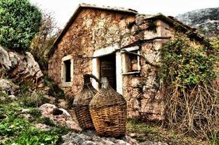 Земля в Будве, Черногория, 1408 м2 - фото 1