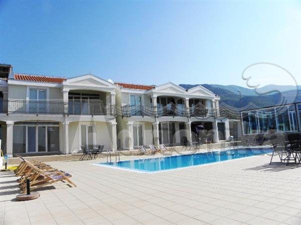 Отель, гостиница в Будве, Черногория, 1500 м2 - фото 1