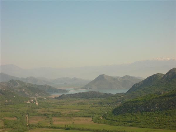 Земля в Баре, Черногория, 7000 м2 - фото 1