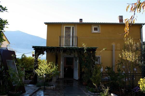 Дом в Которе, Черногория, 200 м2 - фото 1