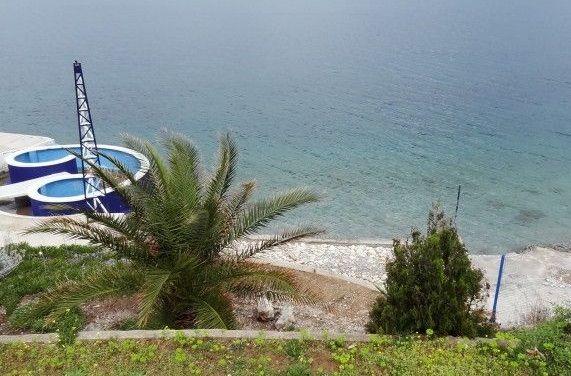 Отель, гостиница на полуострове Луштица, Черногория, 150 м2 - фото 1