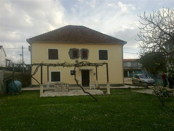 Дом на полуострове Луштица, Черногория, 200 м2 - фото 1