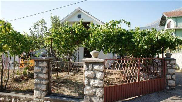 Дом в Добра Воде, Черногория, 78 м2 - фото 1