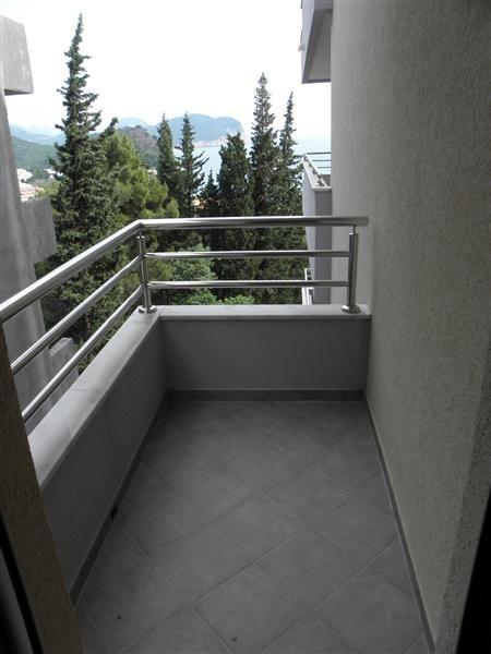 Квартира в Петроваце, Черногория, 44 м2 - фото 1