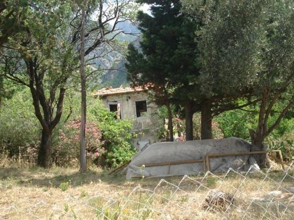 Дом в Баре, Черногория, 20 м2 - фото 1