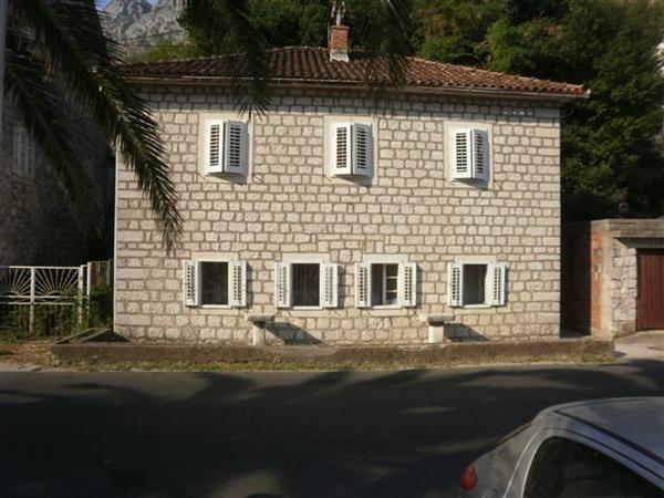 Дом в Муо, Черногория, 101 м2 - фото 1