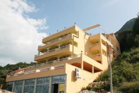 Отель, гостиница в Столиве, Черногория, 1630 м2 - фото 1