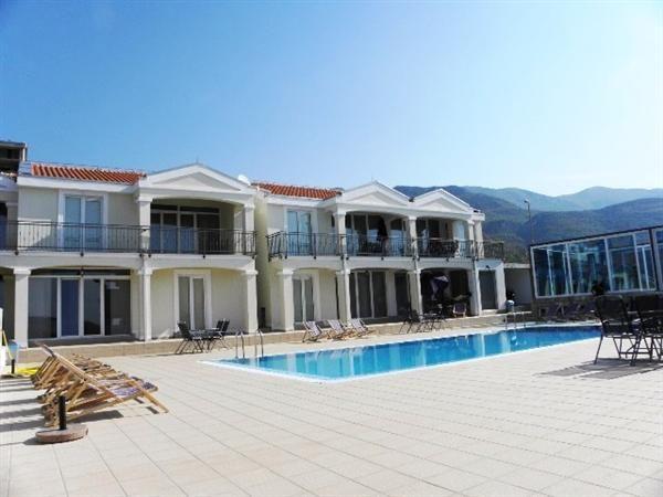 Коммерческая недвижимость в Будве, Черногория, 1500 м2 - фото 1