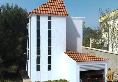 Дом в Добра Воде, Черногория, 200 м2 - фото 1