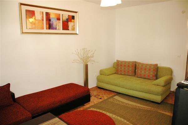 Квартира в Сутоморе, Черногория, 48 м2 - фото 1