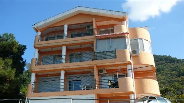 Квартира в Которе, Черногория, 36 м2 - фото 1