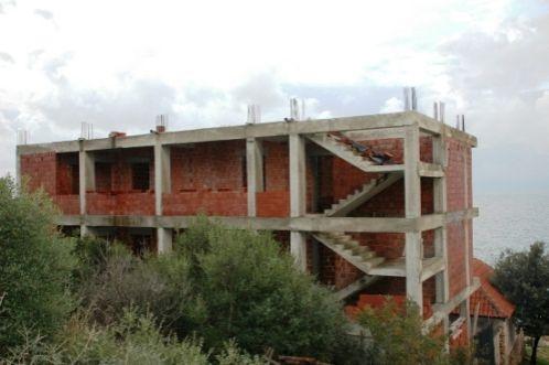 Отель, гостиница в Утехе, Черногория - фото 1