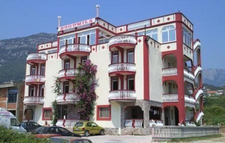 Отель, гостиница в Шушани, Черногория, 1112 м2 - фото 1