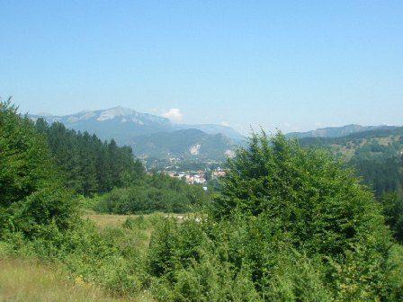 Земля в Колашине, Черногория, 9000 м2 - фото 1