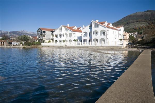 Отель, гостиница в Тивате, Черногория, 68 м2 - фото 1