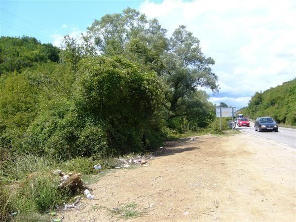 Земля в Которе, Черногория, 12305 м2 - фото 1