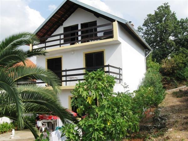 Дом в Добра Воде, Черногория, 120 м2 - фото 1