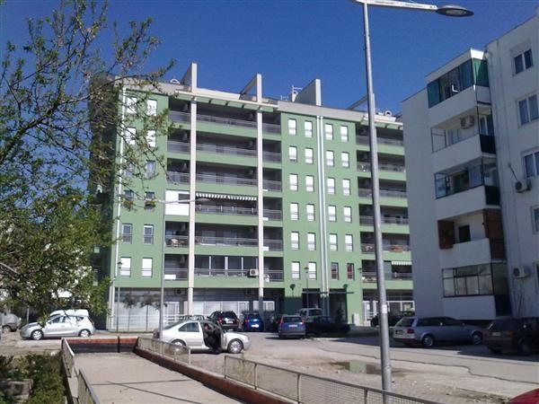 Квартира в Баре, Черногория, 53 м2 - фото 1