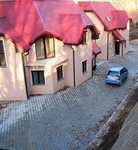 Дом в Колашине, Черногория, 270 м2 - фото 1