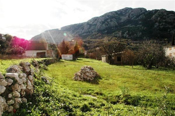 Земля в Чани, Черногория, 1703 м2 - фото 1