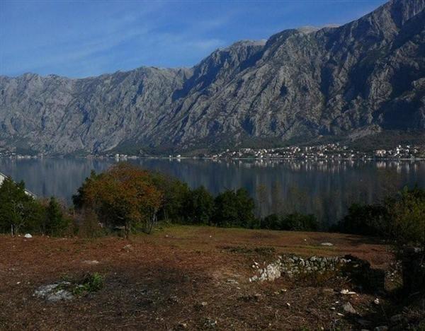 Земля в Прчани, Черногория, 630 м2 - фото 1