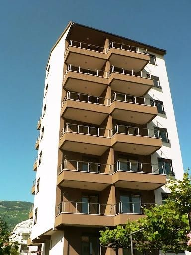 Квартира в Будве, Черногория, 27 м2 - фото 1