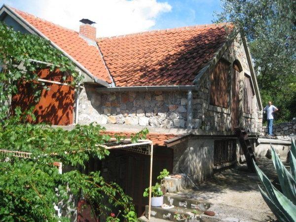 Дом на полуострове Луштица, Черногория, 74 м2 - фото 1