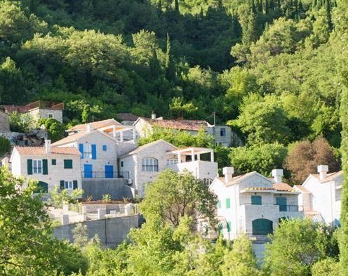 Апартаменты в Херцеге Нови, Черногория, 39 м2 - фото 1