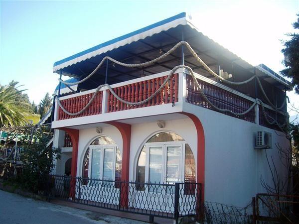 Отель, гостиница в Шушани, Черногория, 564 м2 - фото 1