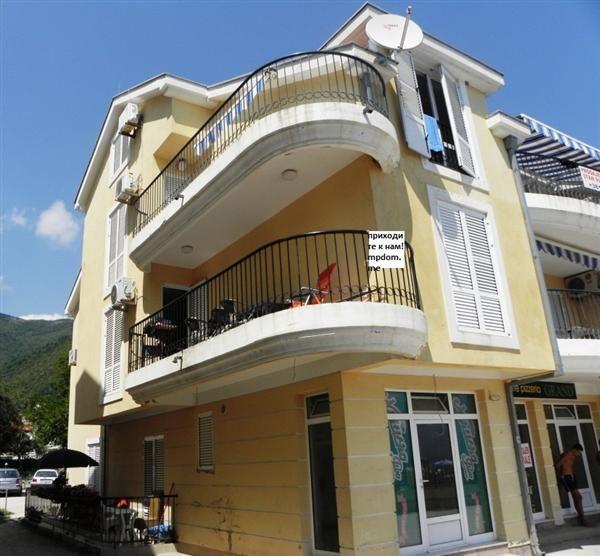 Квартира в Баошичах, Черногория, 50 м2 - фото 1