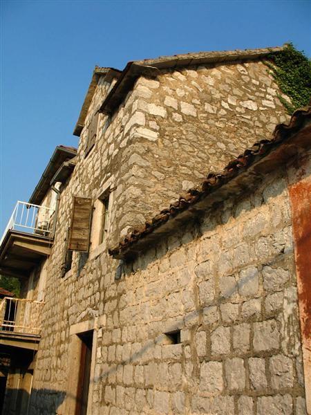 Дом в Каменари, Черногория, 75 м2 - фото 1