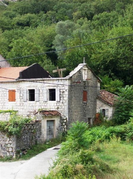 Дом в Ораховаце, Черногория, 74 м2 - фото 1
