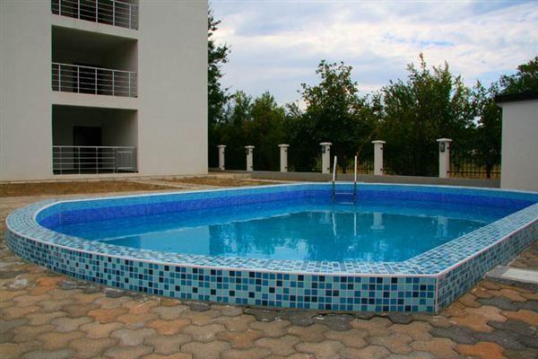 Квартира в Баре, Черногория, 95 м2 - фото 1
