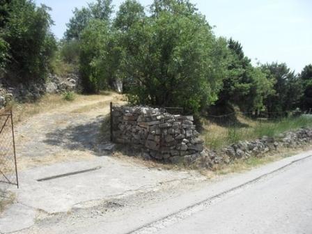 Земля в Режевичах, Черногория, 870 м2 - фото 1