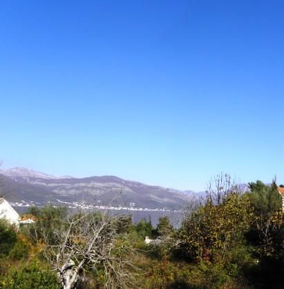 Земля в Крашичах, Черногория, 1710 м2 - фото 1