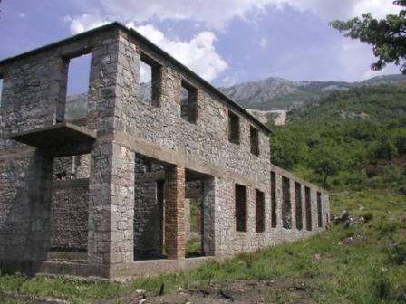 Земля в Бечичи, Черногория, 3768 м2 - фото 1