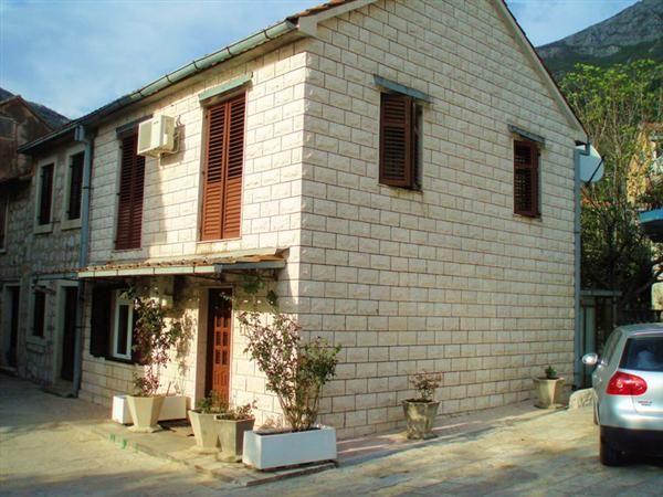 Дом в Рисане, Черногория, 83 м2 - фото 1