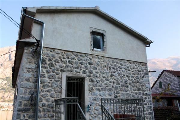 Дом в Муо, Черногория, 112 м2 - фото 1