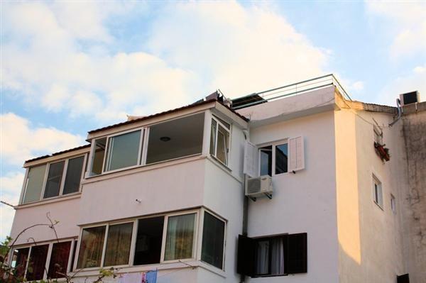 Квартира в Будве, Черногория, 52 м2 - фото 1