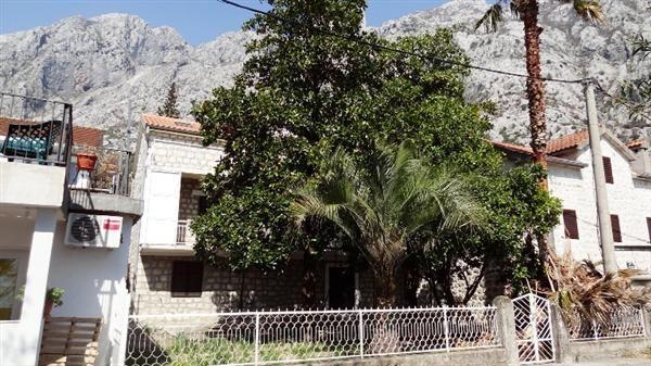 Дом в Ораховаце, Черногория - фото 1