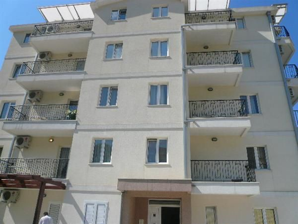 Квартира в Будве, Черногория, 58 м2 - фото 1